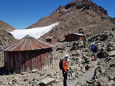 Magnificent M.T Kenya Expedition